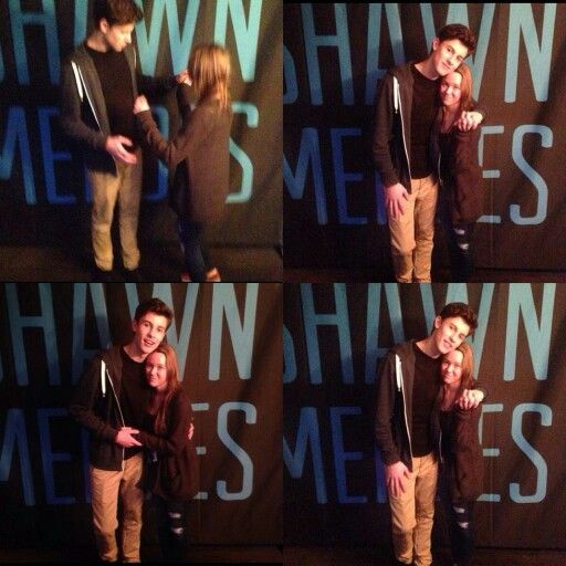 meet and greet magcon goals definition