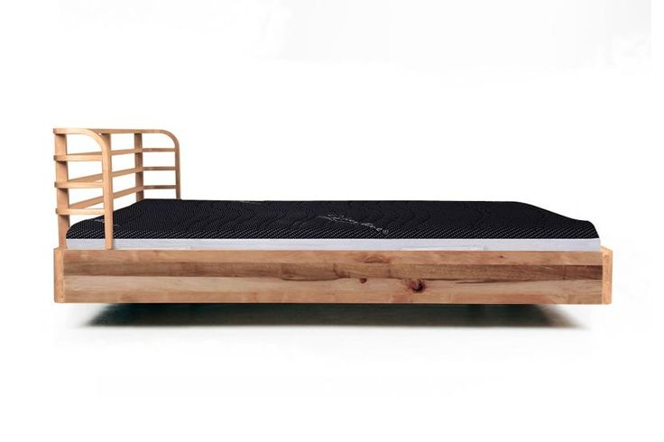 BOW bed mazzivo furniture design