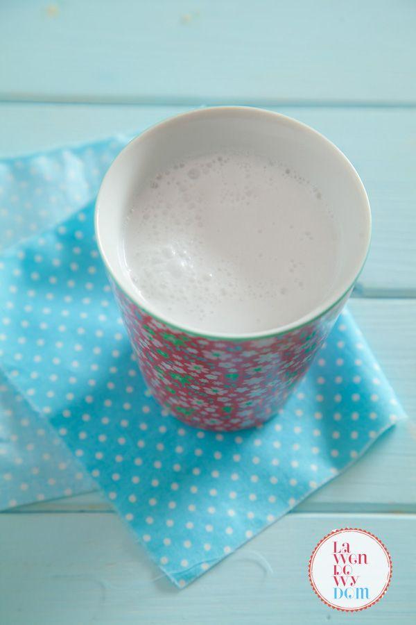 Jak zrobić domowe mleko kokosowe | Lawendowy Dom
