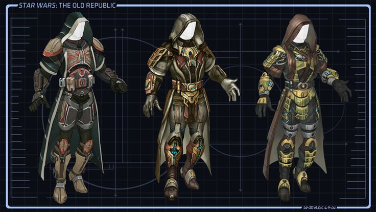 Star Wars: The Old Republic | HOLONET