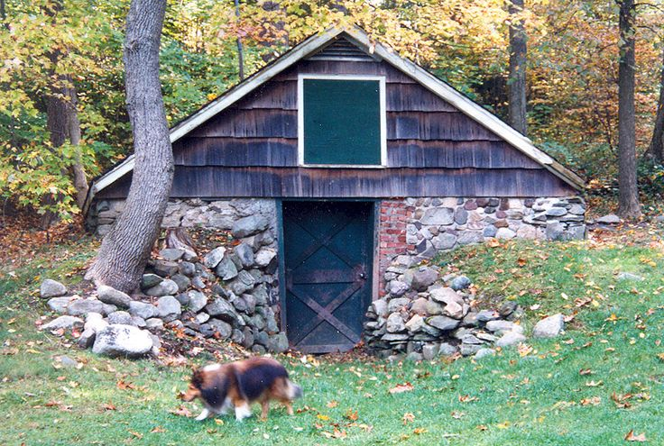 Portable Root Cellar : Best outbuildings images on pinterest