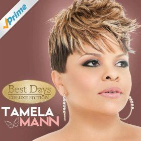 "#BuyGospelMusic ""Best Days (Deluxe Edition)"" by Tamela Mann 