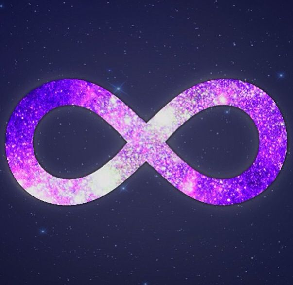 12 Best To Infinity And Beyond Images On Pinterest Infinity Signs
