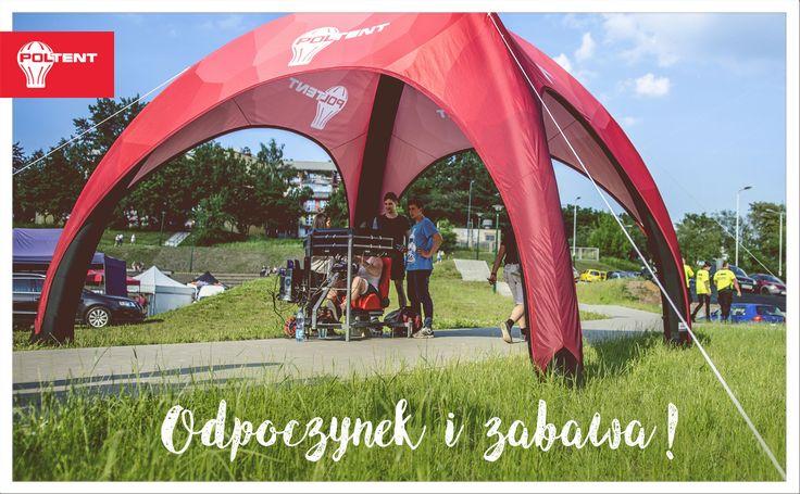 Vento na łonie natury. Odpoczynek i zabawa na Trzech Wzgórzach w Wodzisławiu Śląskim. www.poltent.pl #outdoor #piknik # event