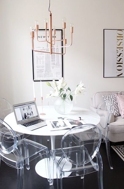 25+ best Clear chairs ideas on Pinterest | Room goals, Beauty ...