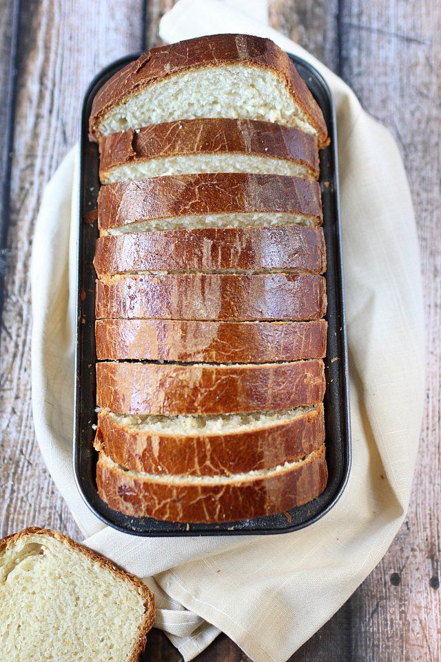 Challah Bread {mind-over-batter.com}