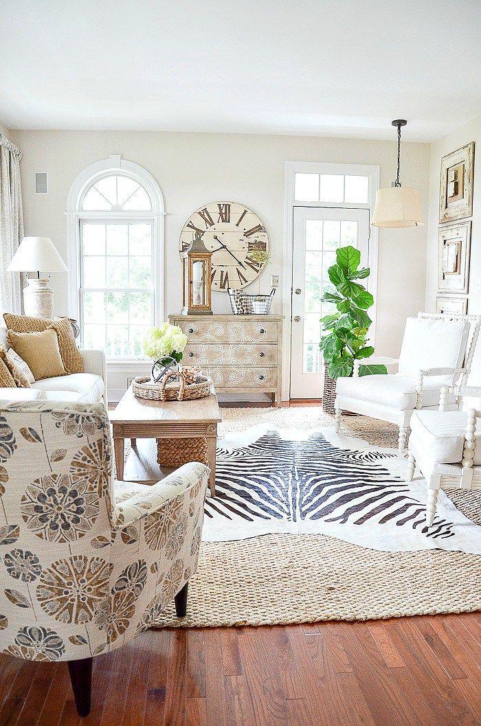 The Elements Of Decor Balance Stonegable Classic Decor Home Room