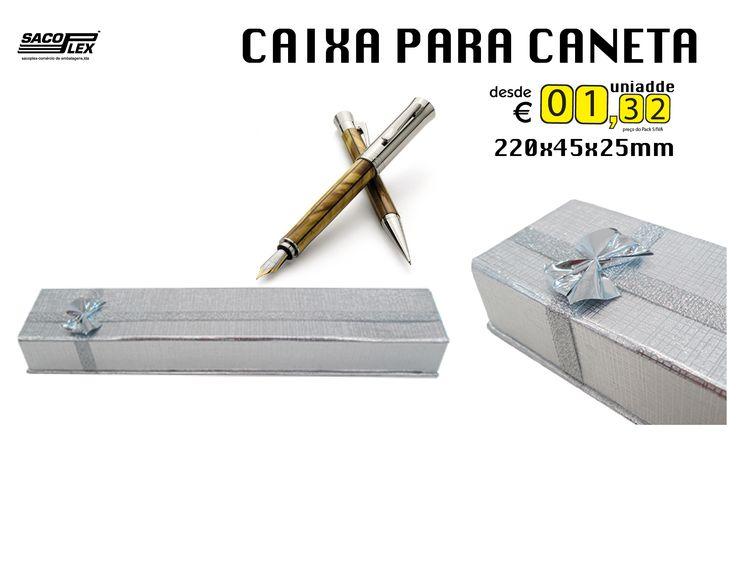 Caixa para Canete