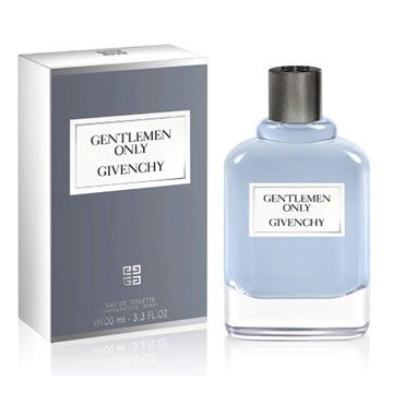 Gentlemen only by Givenchy: Seductive and unsettling sensuality with simplicity and nonchalance...