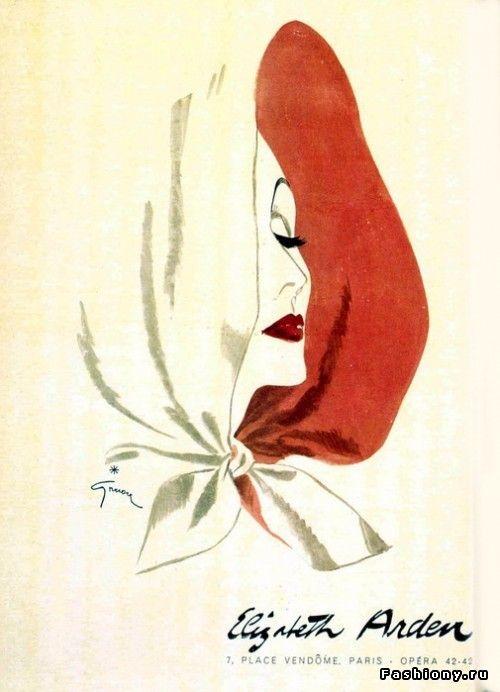 RENE GRUAU ( РЕНЕ ГРЮО) (1909-2004) Рене Грюо был величайшим иллюстратором французской моды, гением лаконизма, создавшим хрестоматийные образы Dior, Balenciaga, Yves Saint Laurent... Его…