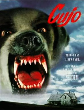 """Even though this movie is on """"The Best Horror Movies List"""", and cinsidered one of the BEST Horror Movies of All Time, in MY opinion...the movie was good, but the book was FANTASTIC! Movie makers should NOT change the endings of books to make what they THINK will make a better movie. It DOES NOT WORK! sooo...READ CUJO, IF YOU WANT A """"REAL"""" SCARE!!!"""