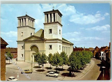 4242 Rees St. Maria Himmelfahrt