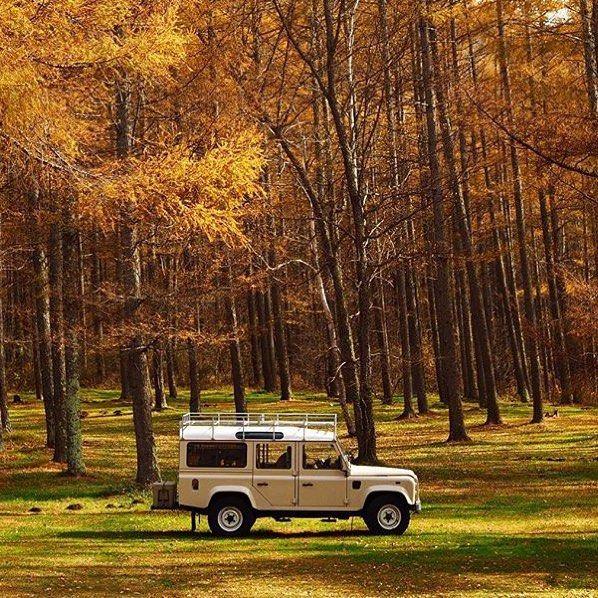 Land Rover Defender 110 Tdi Sw Se County. Wonderful.