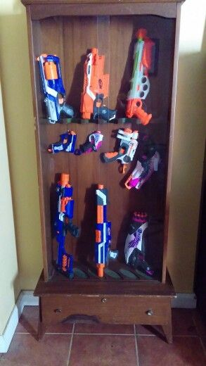 47 best toy gun collections images on pinterest | gun, guns and nerf