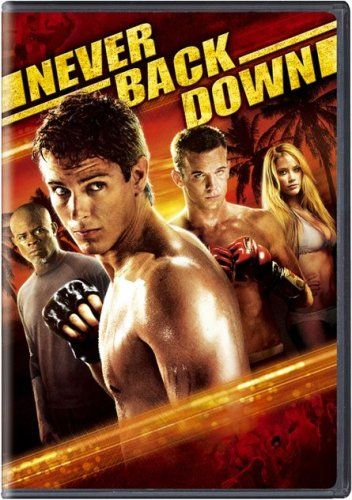 Never Back Down SingleDisc Edition -- You can find out more details at the link of the image.