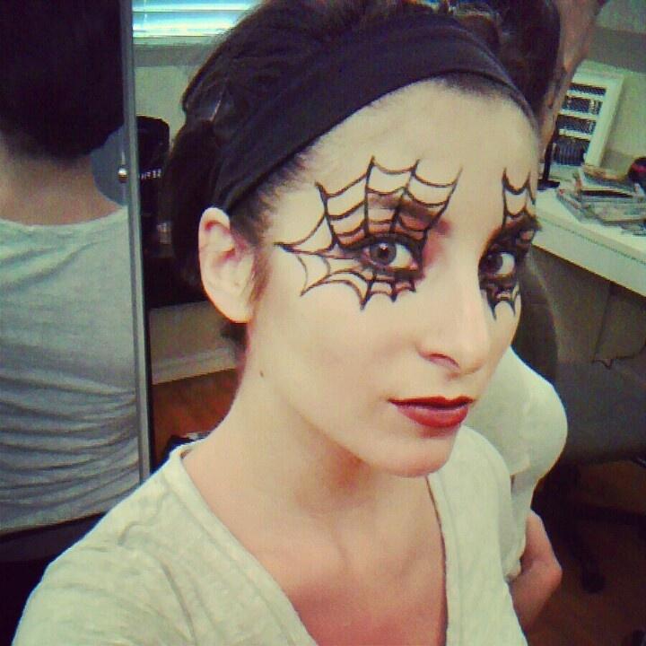 14 best Costume ideas images on Pinterest   Halloween makeup ...
