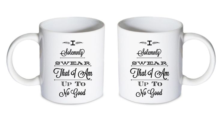 Coffee mug - Harry Potter I Solemnly Swear Mug - Custom Coffee mug - Ceramic mug by babydragonshop on Etsy   #mug #harry #potter #mugs #cups #coffee #tea #hot #sublimation #quote #gift #birthday #custom #lyric #band #mom #sister #men #women #11oz #Ceramic #white #belcher #burger #yonce #beyonce #jon #snow #hogwart