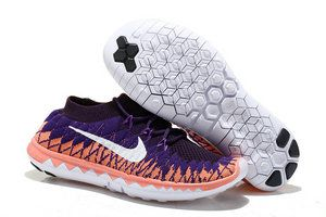 Chaussures Nike Free Flyknit Femme ID 0012