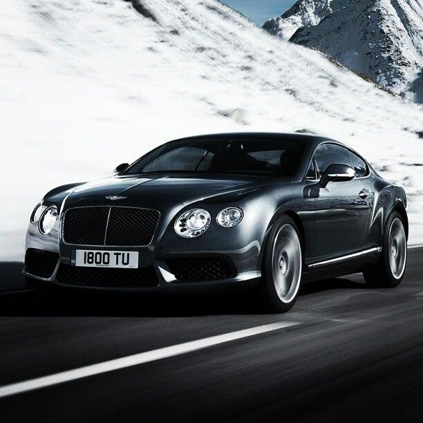 17 Best Ideas About Bentley Coupe On Pinterest