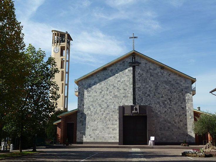 San-Remigio | Sedriano