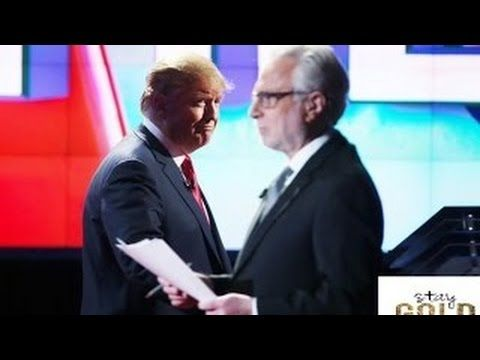 CNN is OVER ! Look what TRUMP learned moments ago that will end wolf BLITZER's Career !! - YouTube