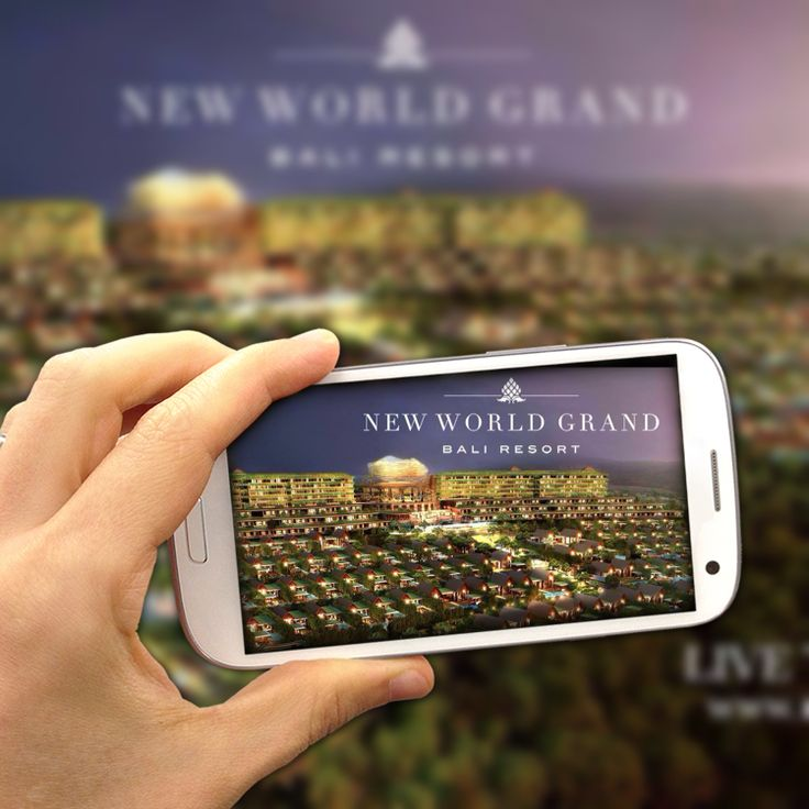 New World Grand Bali Resort  Located in Jln Uluwatu Raya, in 10,8 ha land.  Spectacular Sunset, next to Golf Course, luxurious facilities.. Coming soon 2017.  Luxury Suites & Villas available to purchase, pls contact +6281808050505  Link : http://youtu.be/9Jng_b7NarE  Www.nwgrandbali.com