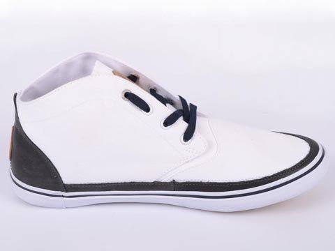 Skor - Gaastra: Buoy (K) | Innersidan av skor