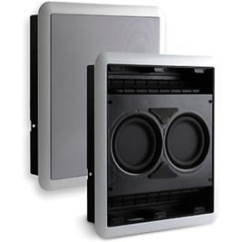 Velodyne SC-600 In Wall Sub | The Listening Post Christchurch and Wellington |