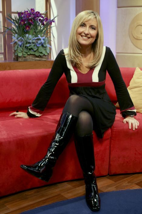 Fiona Phillips Fiona Phillips Boots Fashion Womens