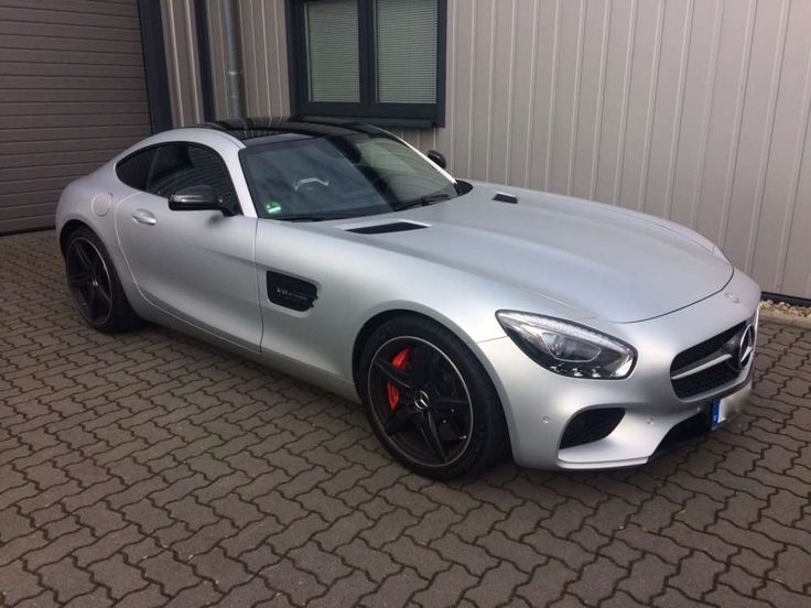 2015 Mercedes-Benz AMG GT S BRD Coupe  Tags: #2015 #MercedesBenz #GTS #AMG #BRD #Coupe