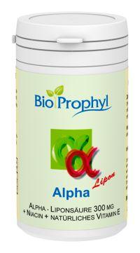 Alpha Liponsäure 300 mg