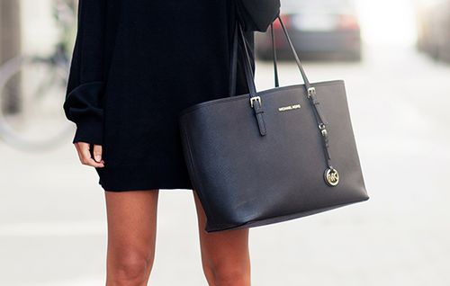 Most popular tags for this image include: fashion, Michael Kors, bag, style and…