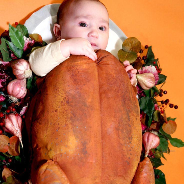 Roast Turkey Costume and more on MarthaStewart.com