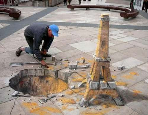 Conny´s World: Street Art.