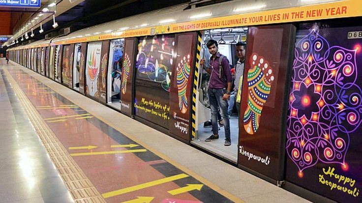 Delhi Metro Rail Corporation (DMRC) in a bid to provide smooth transport services to the commuters based in the National capital and the NCR region will not shut services on...