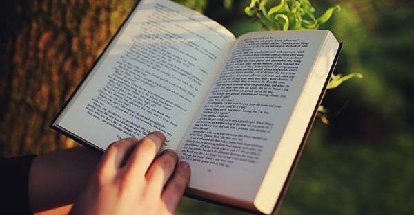 We must immerse ourselves in good Catholic books in order to have spiritual growth. It is a discipline to set aside time from our busy days and distractions in order to read books that will increase our knowledge and understanding of our faith.