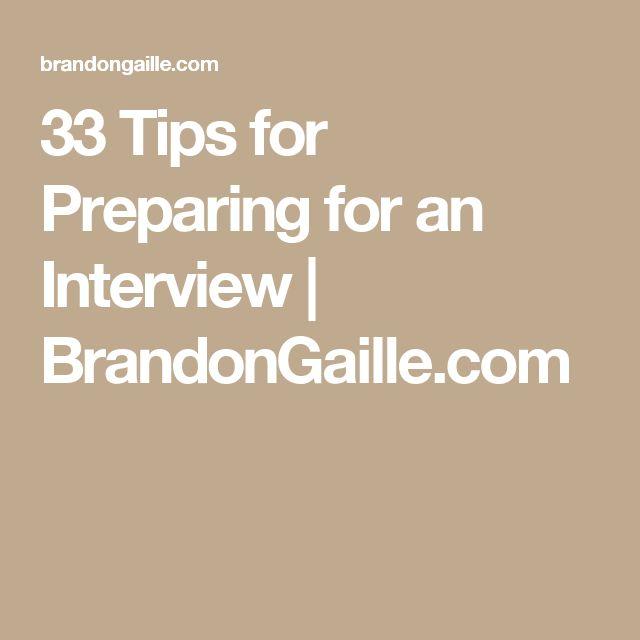 25 trending preparing for an interview ideas on pinterest