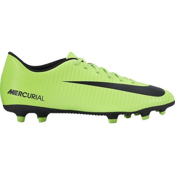 Men's Nike Mercurial Vortex II (FG) Soccer Cleats   Scheels