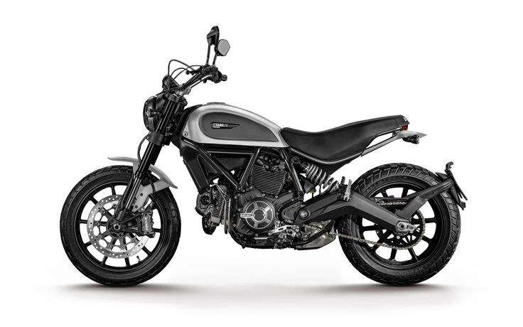 2016 Ducati Scrambler Icon Free Hd Wallpaper - http://www.freehdwallpapershq.com/2016-ducati-scrambler-icon-free-hd-wallpaper/