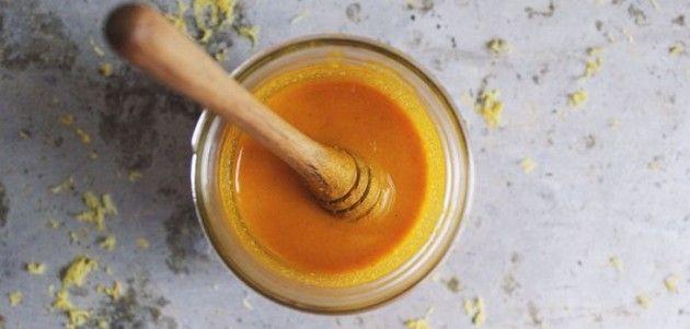 Miel doré: il est l'antibiotique naturel le plus puissant