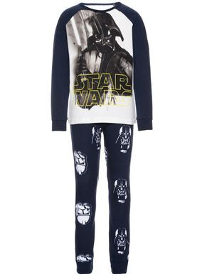 KIDS NITSTARWARS NADIR NIGHTSET