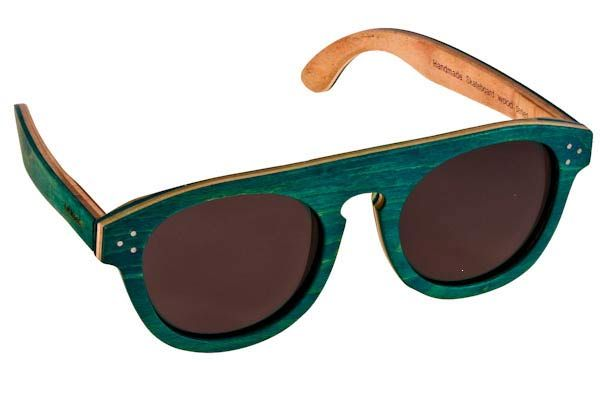 Γυαλια Ηλιου  Artwood Milano JESSIKA 30 SKATEBOARD Green  - Γκρι Polarized Τιμή: 141,00 € #eyeshopgr #artwoodmilano