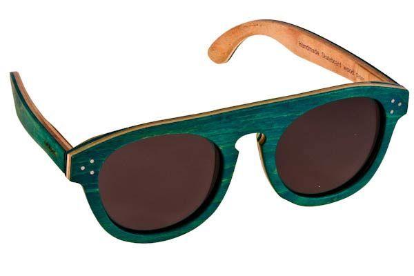 Γυαλια Ηλιου  Artwood Milano JESSIKA 30 SKATEBOARD Green  - Γκρι Polarized Τιμή: 141,00 € #eyeshopgr #artwoodmilano