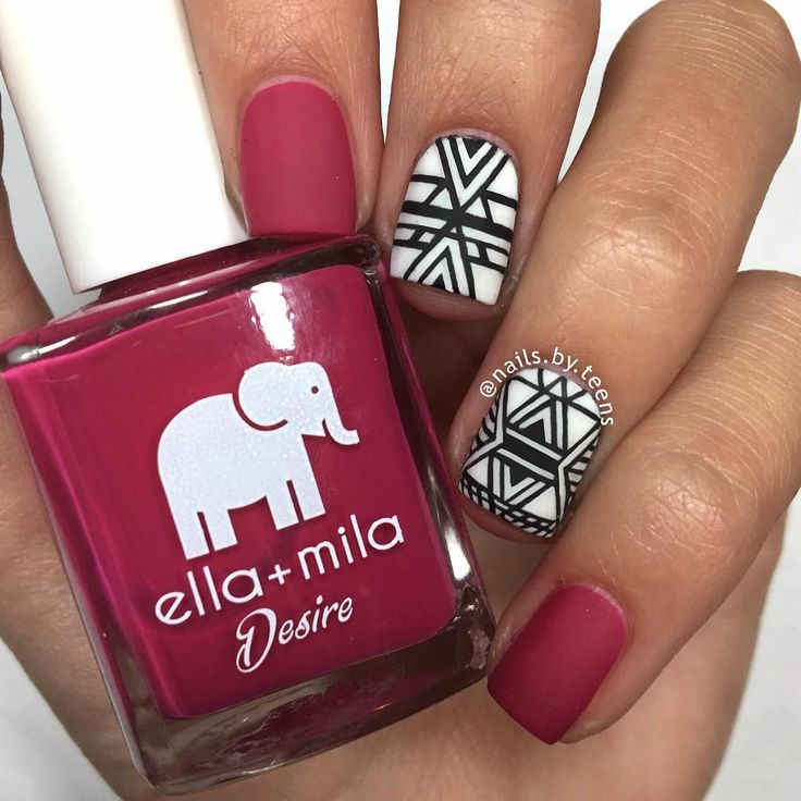 Teenage Nail Art: 25+ Best Ideas About Teen Nails On Pinterest