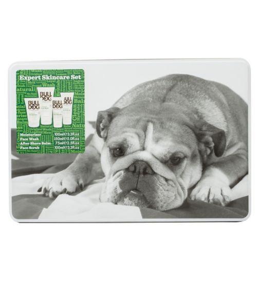Buy Bulldog Expert Skincare Set | Gift - Boots