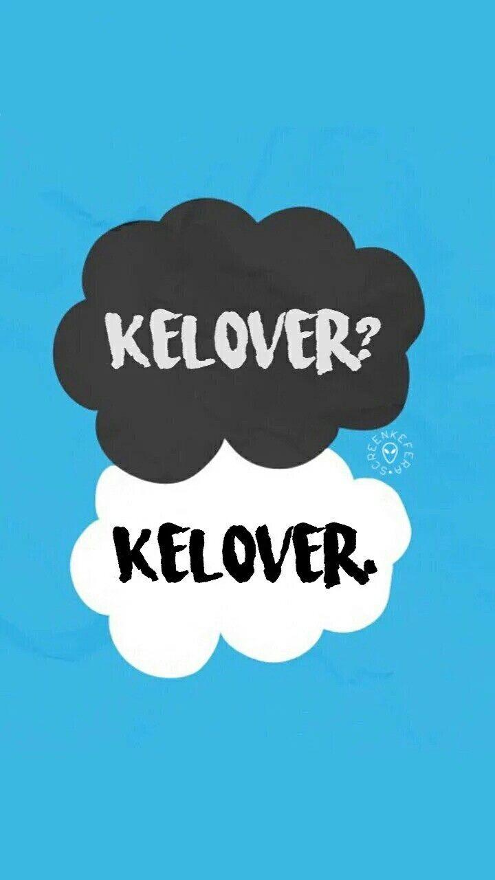 KELOVER COM ORGULHOOOOO