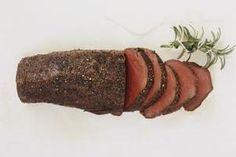 How to Prepare a Good Deer Roast in a Crock Pot | LIVESTRONG.COM   – Wild Game Recipes