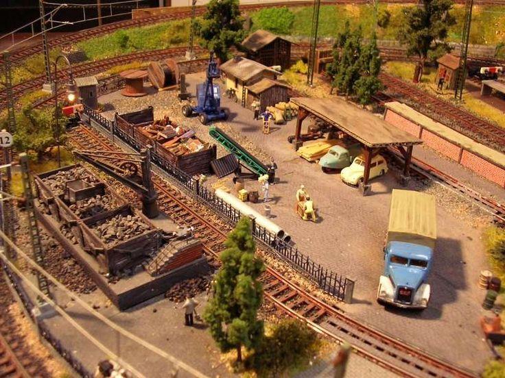 Modellbau Community für Eisenbahn und Modellbahn