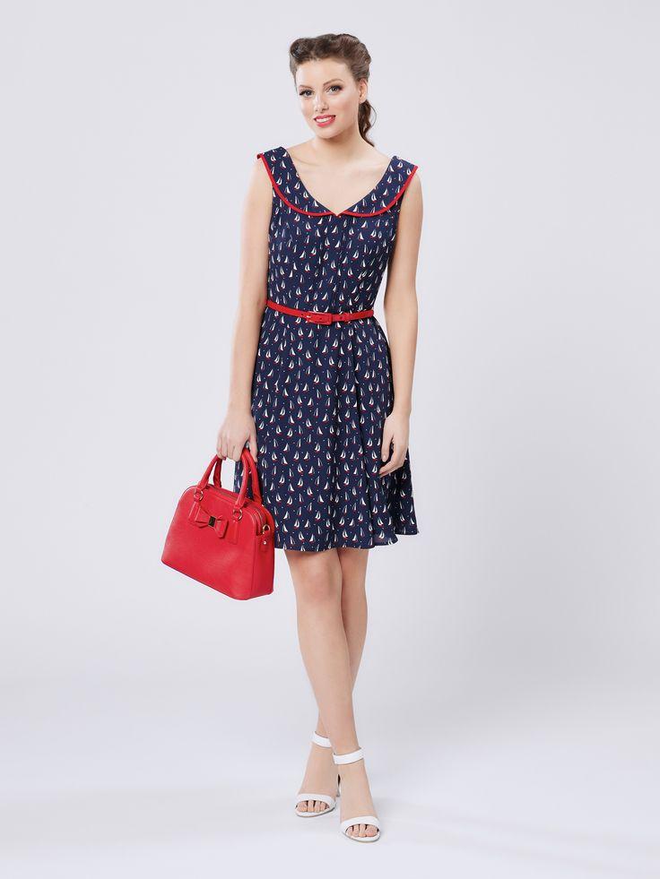 Cool Breeze Dress