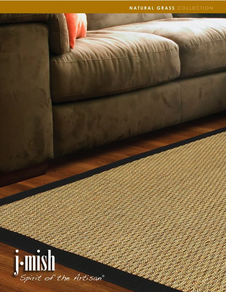 Natural Rug For Just The Right Room J Mish Mills Available At Lane